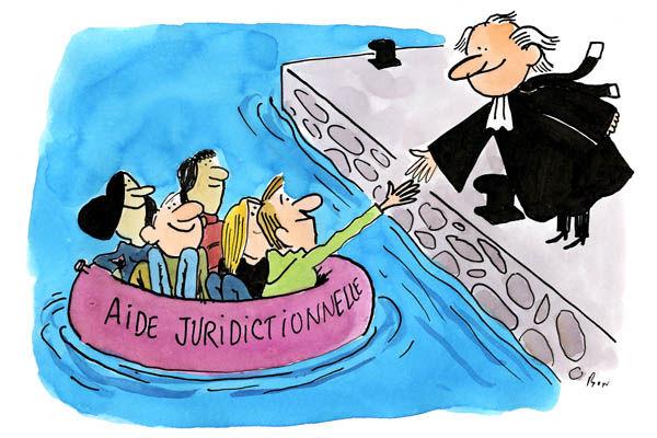 L Aide Juridictionnelle Soutient Aussi Les Associations Associations Mode D Emploi