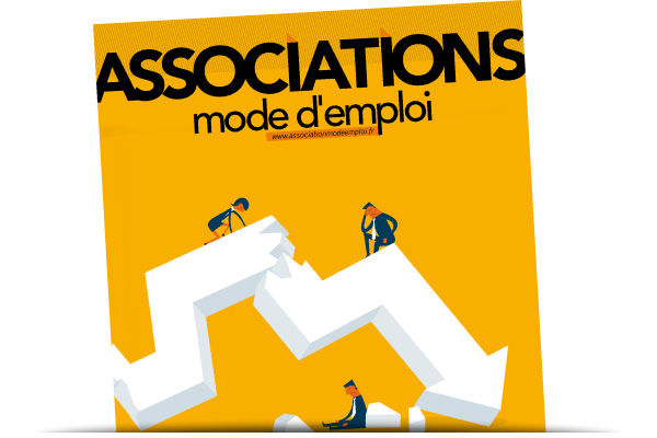 Associations mode d'emploi N° 191 - Août-septembre 2017