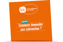 Faire sa demande de subvention