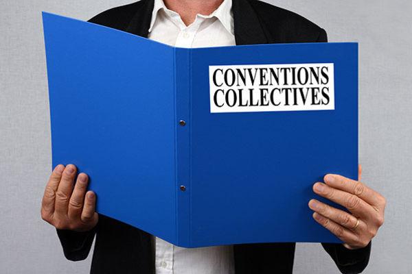 Quelle Convention Collective Appliquer Selon Votre Activite