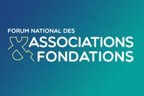 Le Forum national des associations et fondations annulé