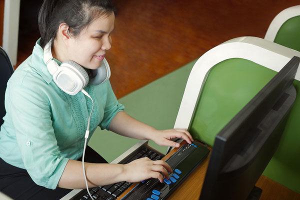 Accessibilité numérique : communiquer sans discriminer !