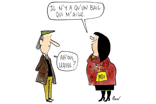 Quel bail pour un local associatif ?
