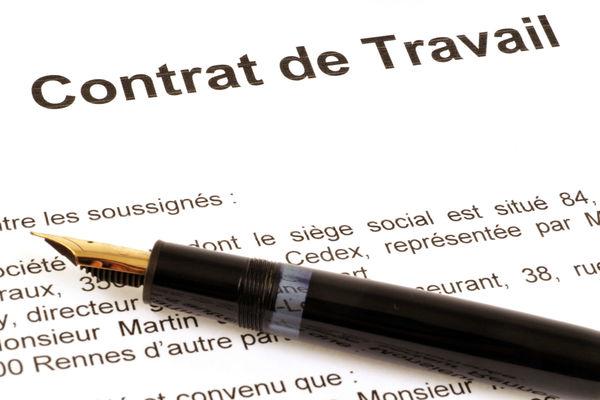 Rediger Le Contrat De Travail D Un Salarie Associatif Associations