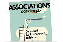 Associations mode d'emploi N° 183 - Novembre 2016