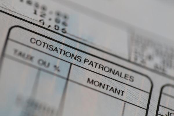 Charges Sociales Sur Les Salaires Associations Mode D Emploi