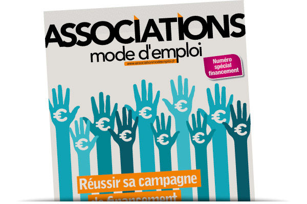 Associations mode d'emploi N° 178 - Avril 2016